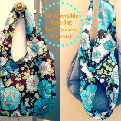 The Reversible Hobo Bag