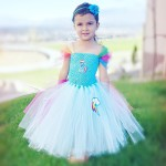 Rainbow Dash Inspired Costume Tutorial on the blog right now!hellip
