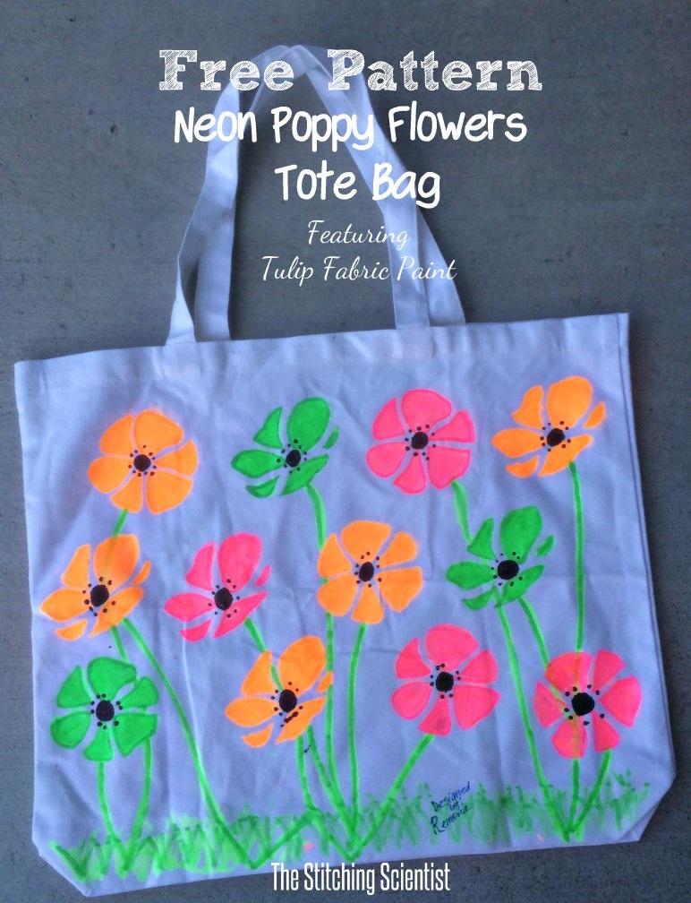 poppy-bag