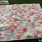 Free Quilt Patterns for Beginners- Easy Patchwork
