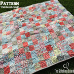 Fat Quarter Quilt