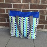 New free pattern on the blog! urbantravellertote tote isew sewhellip