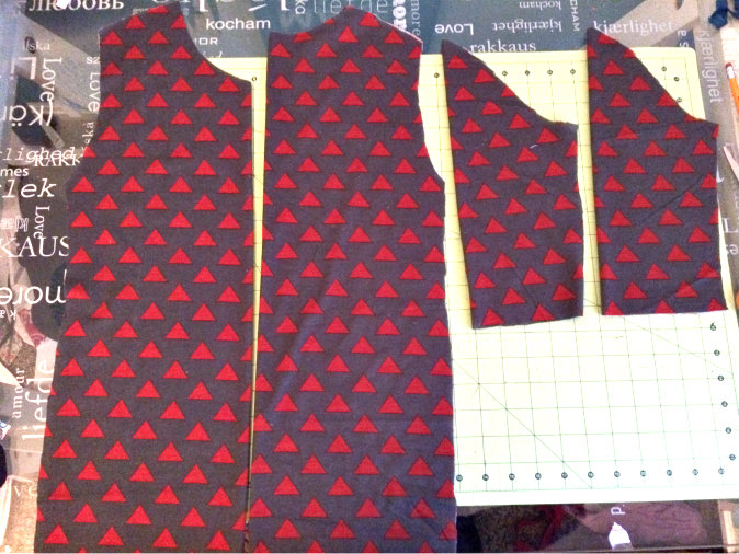 Make your own clothes: How to draft your own pattern