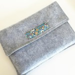 Love love love my new laptopcase Tutorial now on thehellip