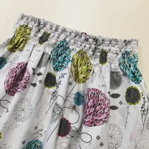 Latest tute on the blog shirring without elastic thread diyhellip