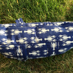 RBD Home Dec LOVE Blog Tour: Overnight Duffle Bag