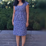 Washi Dress Sewing Pattern