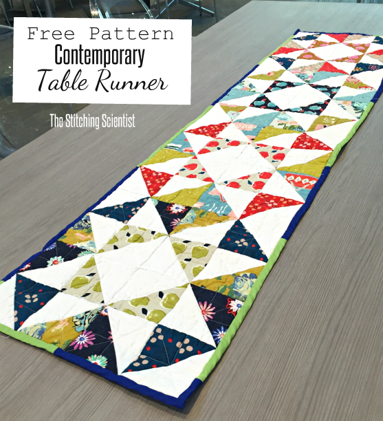 For This Table Runner, All You Need Is 2 Charm Packs That Has 16 Charms In  Each Pack Or One Large Charm Pack. This Melody Miller Picnic Charm Came  With 16 ...
