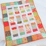 Charm Box Free Quilt Pattern