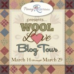 Penny Rose Wool Blog Tour