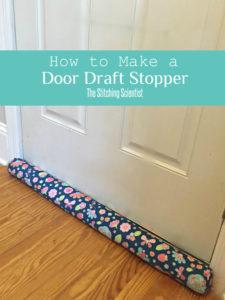 draft-stopper