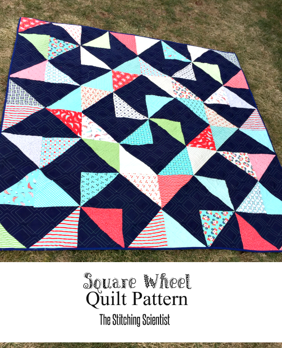 Full Quilt View