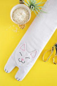 Kitty Rice Pack