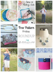 free pattern friday roundup