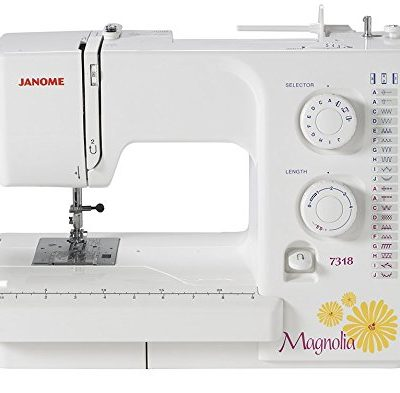 Best Beginner Sewing Machine