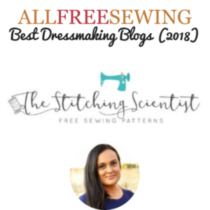 Best Dress making blogs