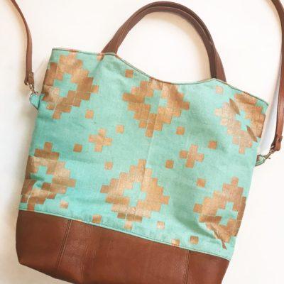 Mesa Crossbody Handbag