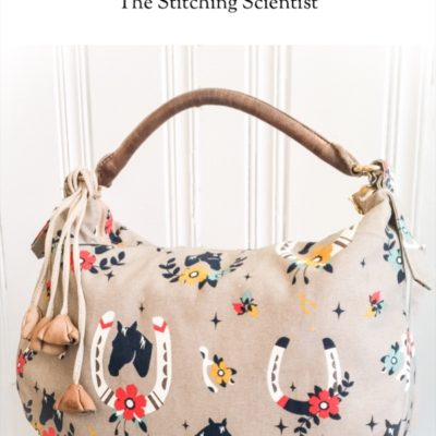 Free Pattern Lauren Bag