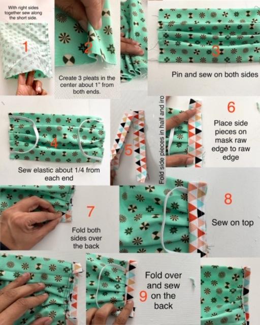 The Stitching Scientist